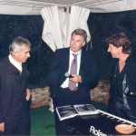 carlo ancelotti 6 sett 1999